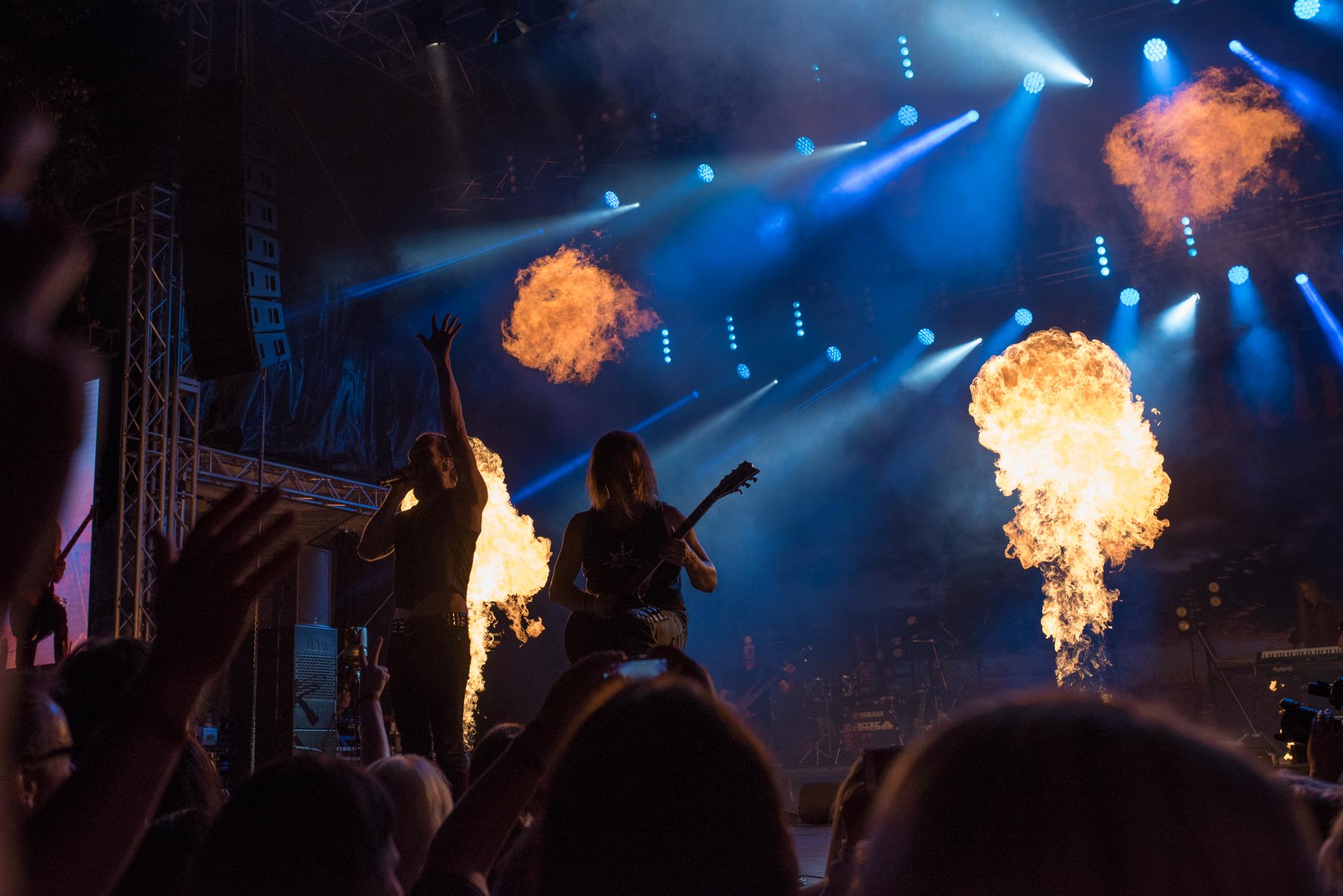 United Festivals Finland